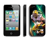 NFL Green Bay Packers Bryan Bulaga iphone 4 4S phone cases Gift Holiday Christmas GiftsTLWK934079 by IMX SHOPUS