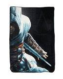 Assassins Creed Altair Fleece Throw Blanket 45 X 60 in.