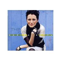 Marina Zettl - Thin Ice (Music CD)