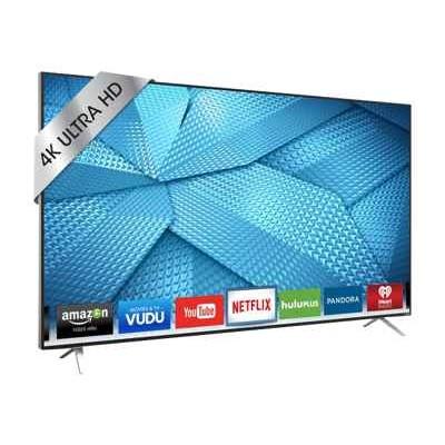 Vizio M60-c3 60 Class M-series Ultra Hd Full-array Led Smart Tv