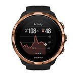 """Suunto Spartan Sport Wrist HR Brand New Includes 2 Year Manufacturer Warranty, The Suunto Spartan Sport Wrist HR is a premium multisport GPS watch for athletes who are driven by passion for progress"