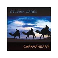 Sylvain Carey - Caravansary (Music CD)