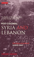 Post-colonial Syria And Lebanon