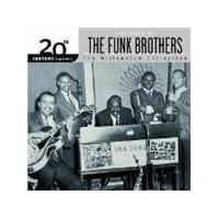 Funk Brothers - Millennium Collection, The (The Best Of The Funk Brothers)