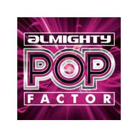 Various Artists - Almighty Presents ( Almighty Pop Factor, Vol. 3) (Music CD)