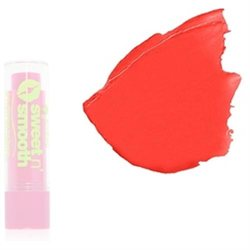 JORDANA Sweet n' Smooth Nourishing Lip Balm - Delicious Tangerine
