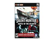 Silent Hunter 5: Battle Of The Atlantic Pc Game Ubisoft