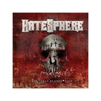 Hatesphere - Great Bludgeoning (Music CD)