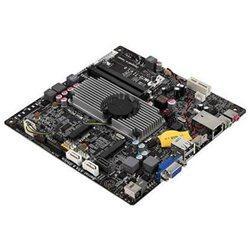 ECS NM70-TI (V1.0A) - Intel NM70 Chipset Onboard Celeron CPU Thin Mini-ITX Motherboard