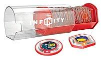 Pdp 973b67db Disney Infinity Power Disc Capsule - Red