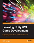 Build exciting games with Unity on iOS and publish them on the App StoreAbout This Book• Take advantage of Unity 5's new tools to create a fully interactive mobile game• Learn how to connect your iTunes developer account and use Unity 5 to communicate with it• Use your Macintosh computer to publish your game to the App StoreWho This Book Is ForThis book is for iOS developers who want to learn how to build games with Unity for the iOS platform
