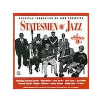Statesmen Of Jazz - Statesmen Of Jazz (Music CD)