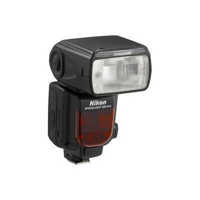 Nikon 4809 Sb-910 Af Speedlight