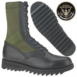 Altama Original Ripple Sole Jungle Boot Mens