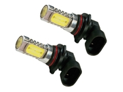 Oracle Lighting 3624-051 Oracle 9006 Plasma Bulbs Pair - White