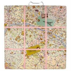 Wholesale Set of 12, Paris Inspired Romance Memo Board (Home Decor, Wall Decor), $8.17/set delivered