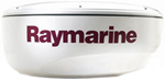 """""""Raymarine 4kW 18"""""""" HD Digital Radome (No Cable) Brand New Includes Two Year Warranty, The Raymarine E92142 4kW 18"""""""" HD digital radome combines the power of HD digital signal processing with an ultra-compact scanner to give clearer picture with accurate contact echoes"""