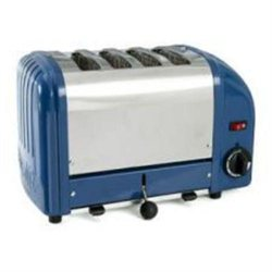 Dualit - Briel - Espressione 40423 4 Slice Classic Toaster - Lavender Blue