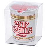 Kameyama cup noodle (fake) Candle interesting Rial (Japan Import)