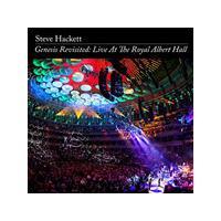 Steve Hackett - Genesis Revisited: Live At The Royal Albert Hall (2 CD & DVD) (Music CD)