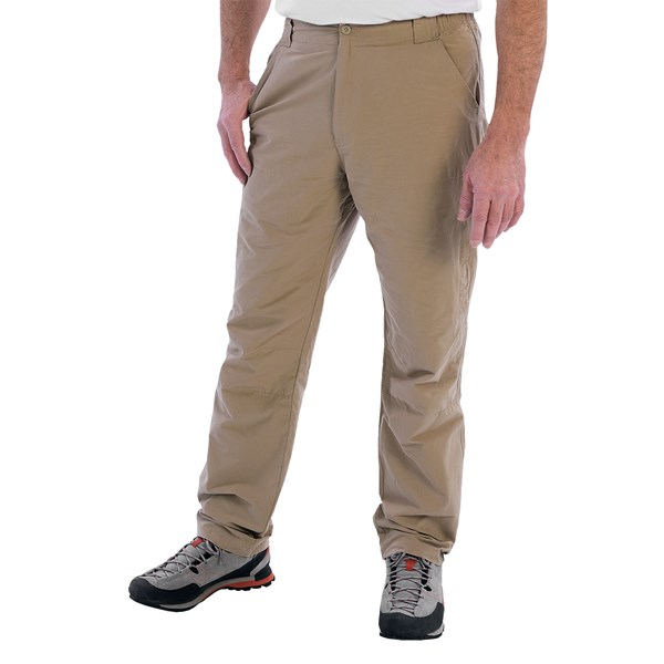 Woolrich Obstacle Pants - Upf 30 (for Men)