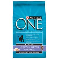 Purina One Kitten Growth & Dev, 7-Pounds