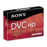 Mini Digital Video Cassette,high Def, 63-94,min, 1pk