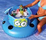 Sportsstuff 401010 Medium Cooler 60 Quart