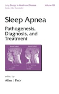 Considers the relationship between obstructive sleep apnea (OSA) and cardiovascular disease, right and left ventricular dysfunction, and hypertension