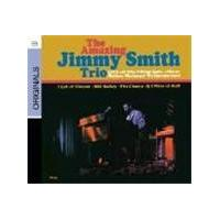 Jimmy Smith - Live At The Village Gate