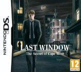 Last Window: Secret of Cape West (UK Import)