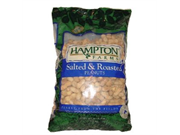 Hampton Farms Salted Shell Peanuts - 5 Lbs