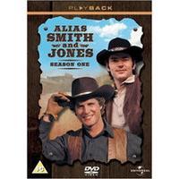 Alias Smith And Jones - Series 1 - Complete
