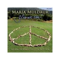 Maria Muldaur & The Women's Voices For Peace Choir - Yes We Can (Music CD)