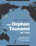 A puzzling tsunami entered Japanese history in January 1700
