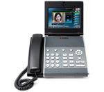 Polycom 2200-18061-025-r Vvx 1500 6-line Video Conference Phone (poe)