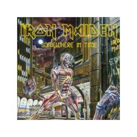 Iron Maiden - Somewhere In Time [VINYL]