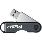 Crucial 32GB Gizmo! TwistTurn USB 2.0 Flash Drive
