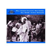 Mali/Traditional - Mali-The Divas From Mali-