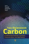 After a brief introduction to the fundamental properties of graphene, this book focuses on synthesis, characterization and application of various types of two-dimensional (2D) nanocarbons ranging from single/few layer graphene to carbon nanowalls and graphene oxides