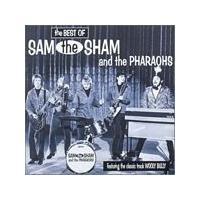 Sam The Sham And The Pharaohs - Best Of (Music CD)