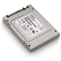 Toshiba Q HDTS212XZSTA 128 GB Internal Solid State Drive - SATA - 552 MBps Maximum Read Transfer Rate - 501 MBps Maximum Write Transfer Rate