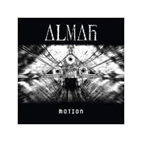 Almah - Motion (Music CD)