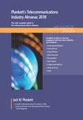 Plunkett's Telecommunications Industry Almanac 2018