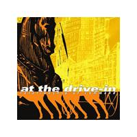 At the Drive-In - Relationship of Command (Music CD)