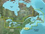 Garmin 010-c1016-10 Garmin Bluechart G2 - Hca016r - Canada East