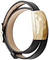 Netatmo June Njb01-go-eusa Sun Uv Monitoring Bracelet - Gold