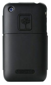 3rd Gen Iphone EcoShield Slider - Black
