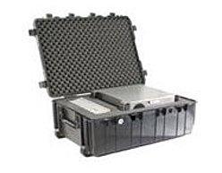 Pelican 1730-000-110 Multipurpose Transport Case With Foam - Black