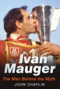 This is the first book to the reveal the complex personality behind the public image that is Ivan Mauger, the dedicated and often ruthlessly efficient speedway multi- World Champion.Driven by uncompromising determination and naked ambition he became, to terrace fans and on-track rivlas alike, a virtual sporting automaton.His motorcycle racing achievements - 15 world titles on speedway and long track - are testament to his pursuit of excellence